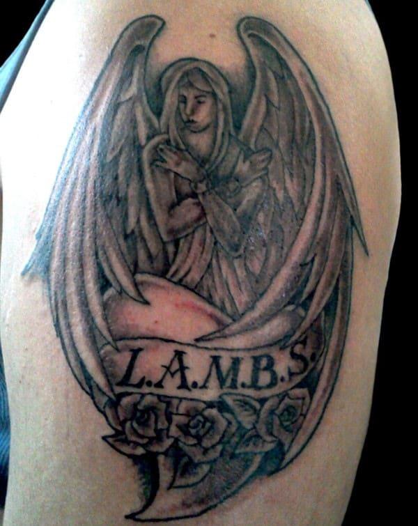 tattoo-religious