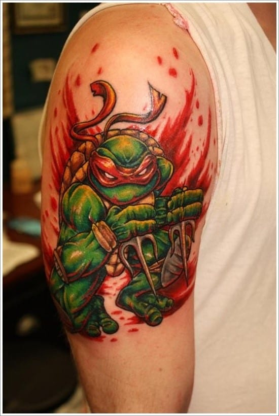 turtle-tattoo-designs