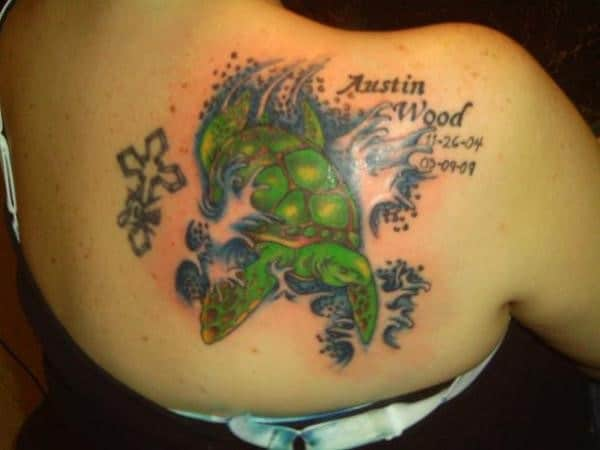 turtle-with-cross