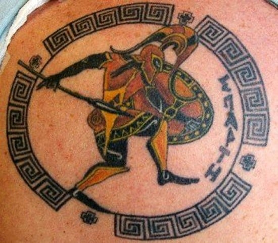 warriors-tattoo-1