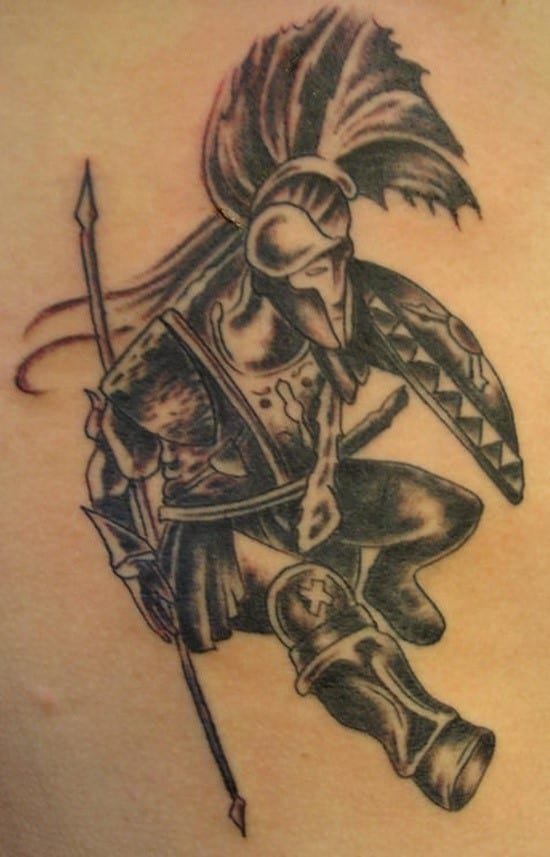 warriors-tattoo-19