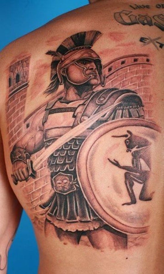warriors-tattoo-3