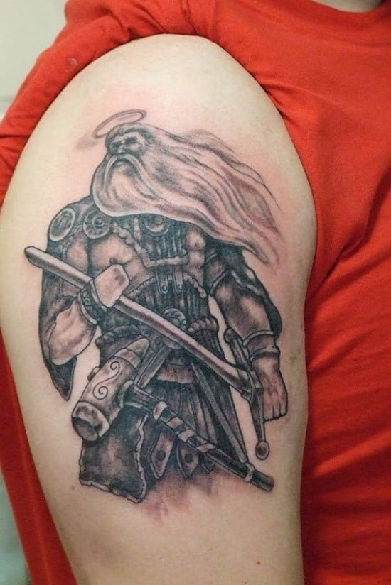 warriors-tattoo-6