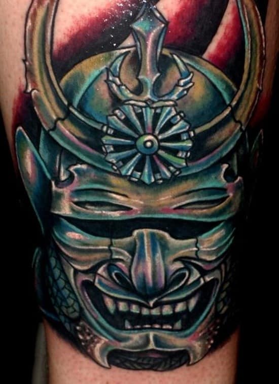 warriors-tattoo-9