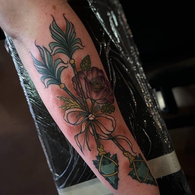 arrow-tattoo (2)