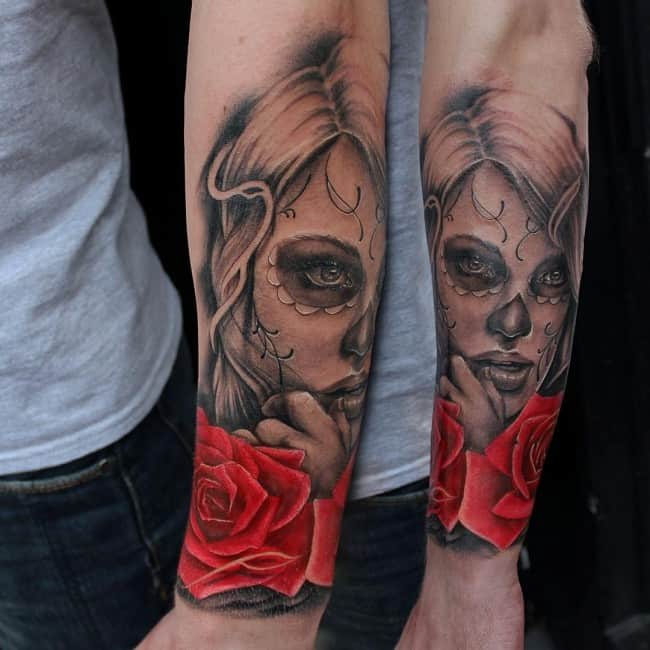 day-of-the-dead-tattoo (14)