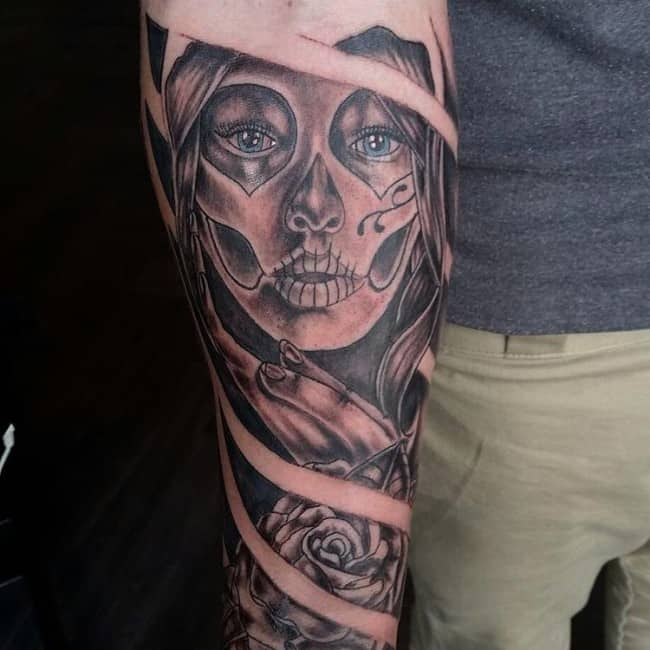 day-of-the-dead-tattoo (6)