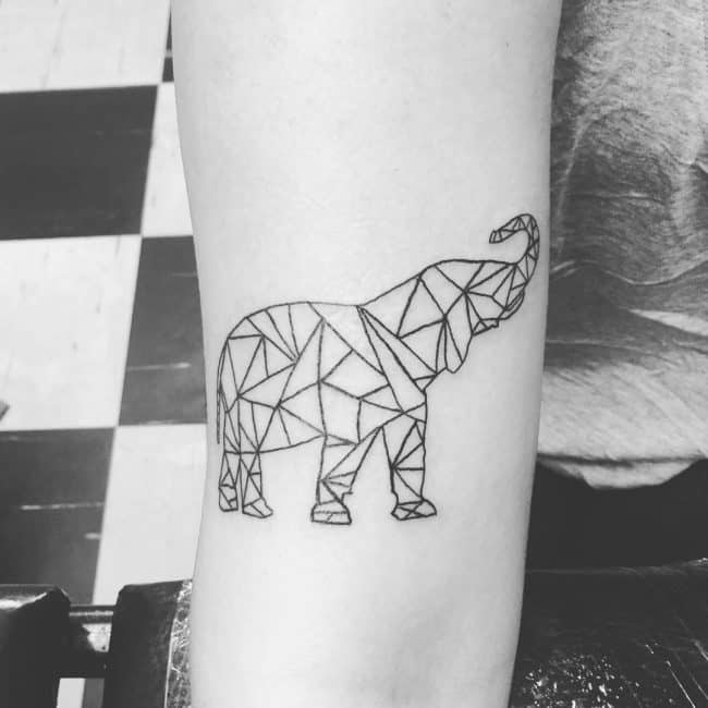 Elephant Tattoos Designs Ideas And Meaning: 200 Meaningful Elephant Tattoos (An Ultimate Guide, June 2019