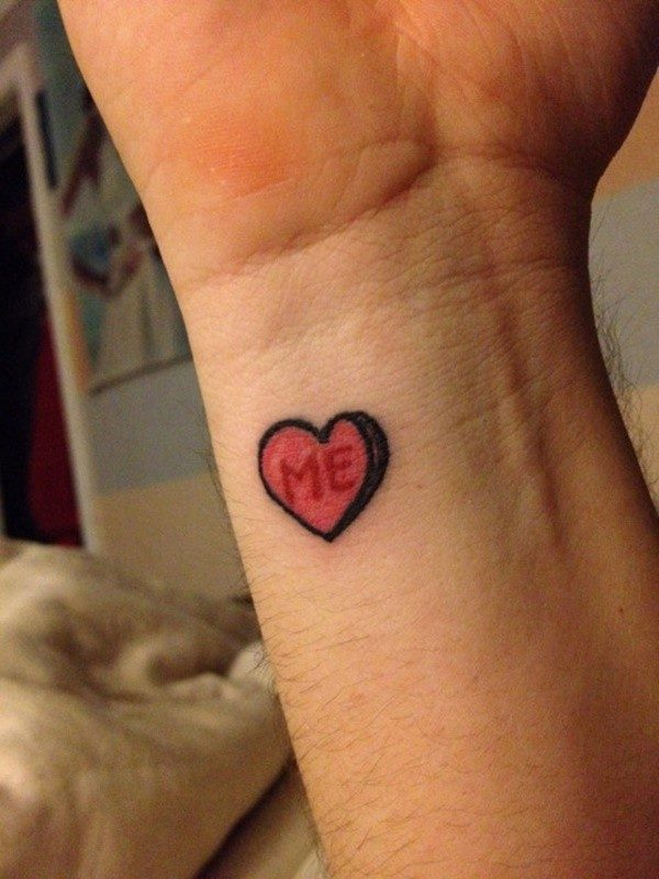 150 Meaningful Heart Tattoos Ultimate Guide September 2018