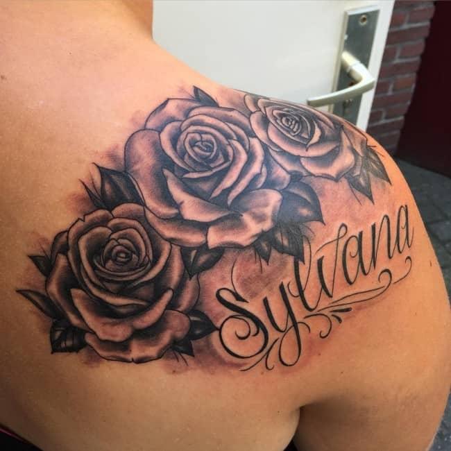 150 Creative Name Tattoos Ideas Ultimate Guide February 2019