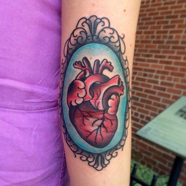 Rose Tattoos Girls