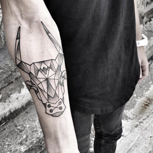 150 Sacred Geometric Tattoos Meanings Ultimate Guide 2019