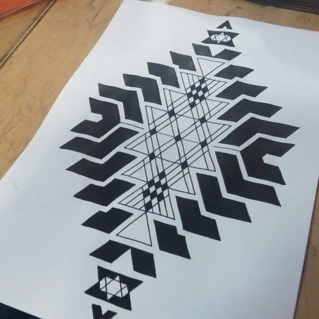 Tattoo Designs Geometric: 150 Perfect Geometric Tattoos And Meanings (May 2018