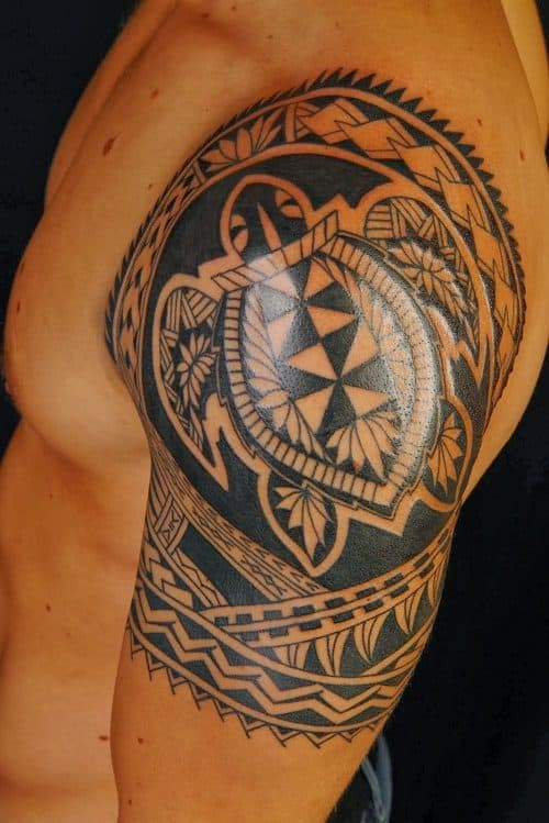 180 Tribal Tattoos For Men Women Ultimate Guide July 2019 Part 3