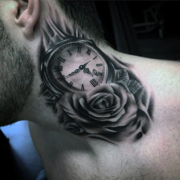 200 popular pocket watch tattoo amp meanings 2016 part 2