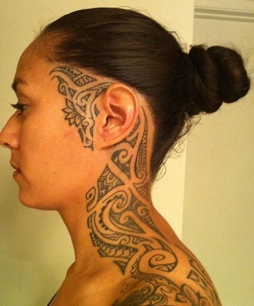 180 Tribal Tattoos For Men Women Ultimate Guide October 2020