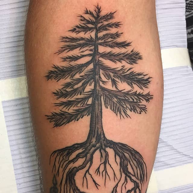 150 Meaningful Tree Tattoos (Ultimate Guide, June 2019