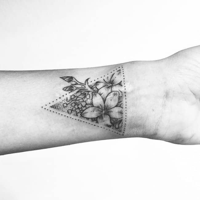 166 Small Wrist Tattoo Ideas An Ultimate Guide December 2018 Part 5