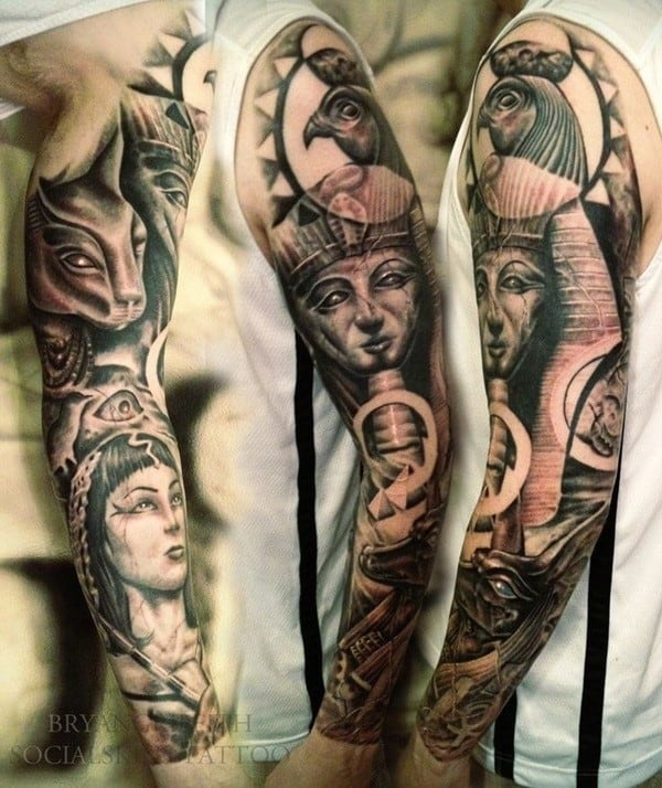 Egyptian-Tattoo-Designs-for-Men-and-Women-23