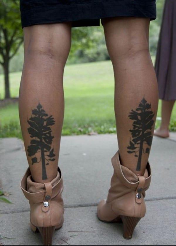 Tree-Tattoo