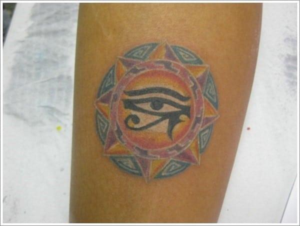 colorful-egyptian-tattoo
