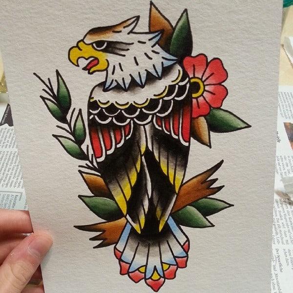 eagle-tattoo-21
