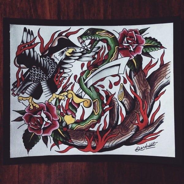 eagle-tattoo-22