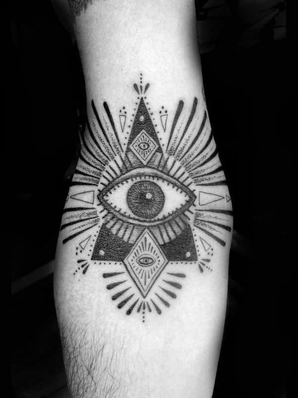 egyptian-tattoo-1