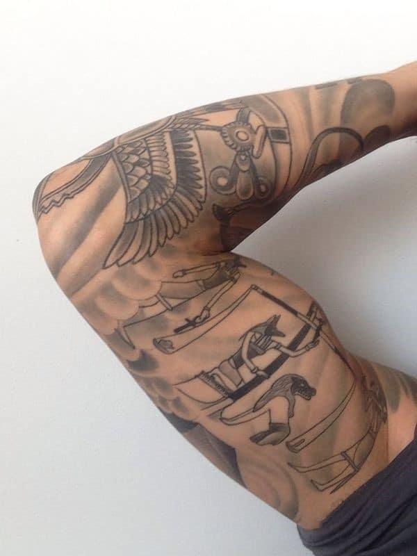 egyptian-tattoo-14
