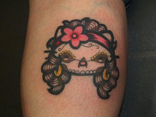 gypsy-hello-kitty-tattoo