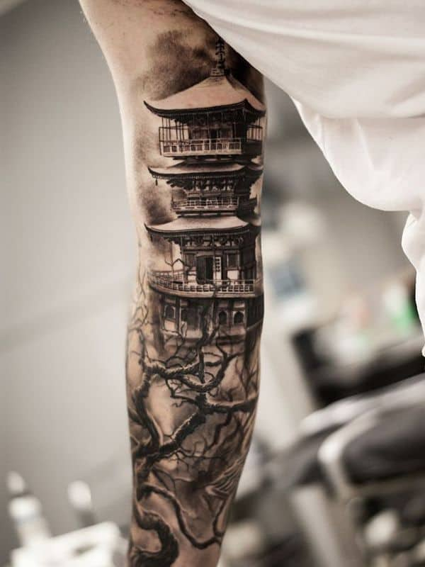 150 Meaningful Japanese Tattoos (Ultimate Guide, September 2018)