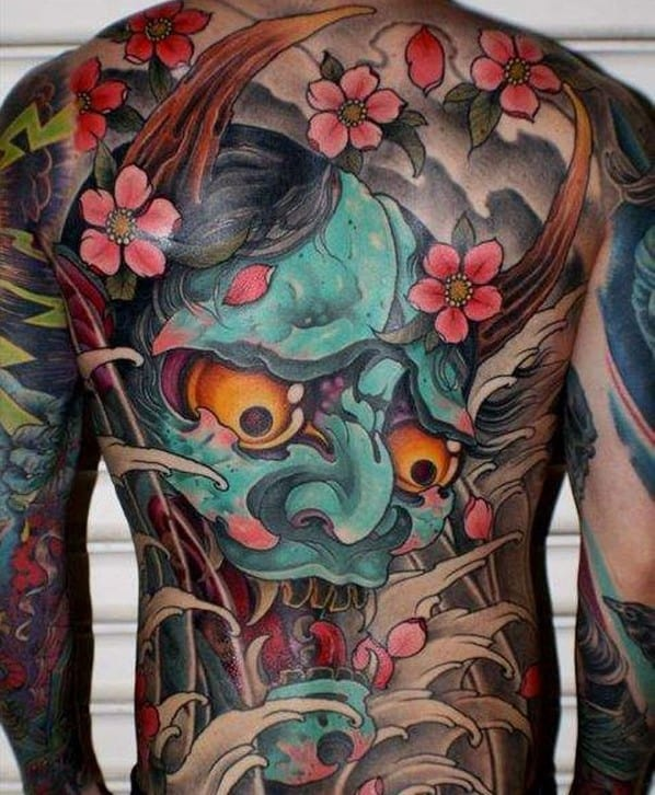 150 Meaningful Japanese Tattoos Ultimate Guide July 2019