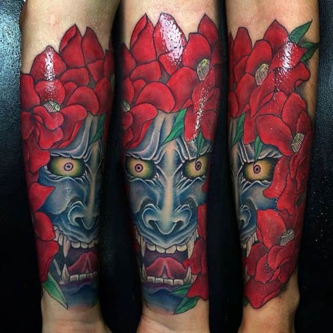 150 Japanese Geisha Tattoos Meanings Ultimate Guide 2019