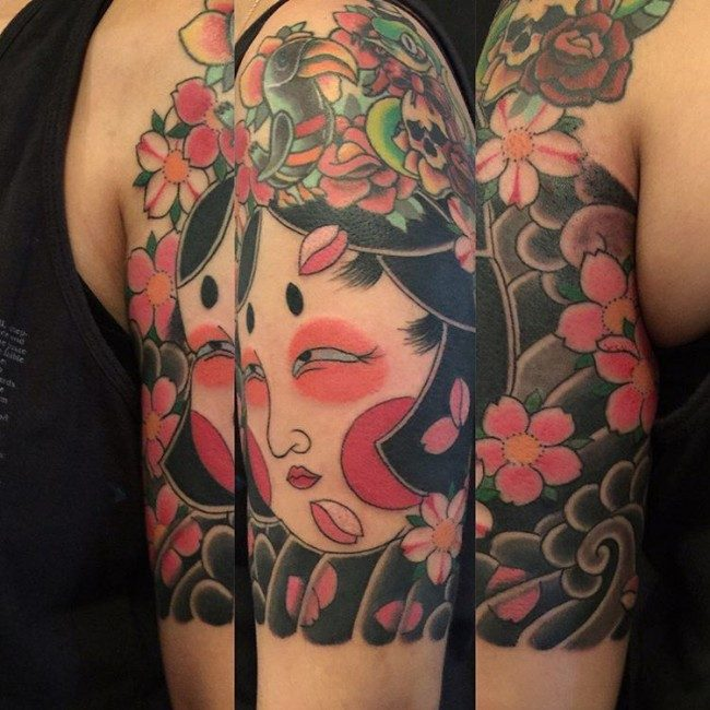 150 Meaningful Japanese Tattoos Ultimate Guide November 2018