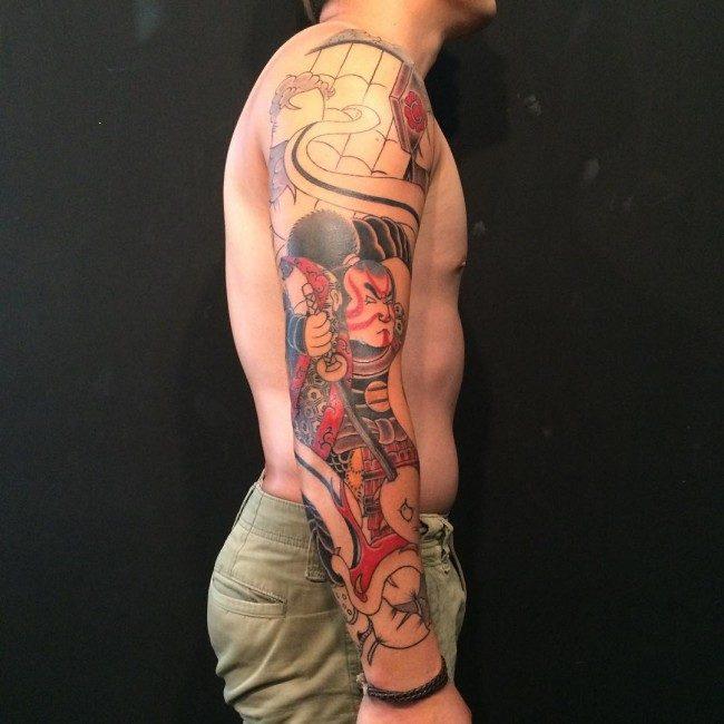 150 Japanese Geisha Tattoos Meanings Ultimate Guide 2019: 150 Meaningful Japanese Tattoos (Ultimate Guide, January