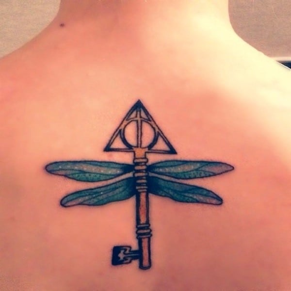 key-tattoo-harrypotter