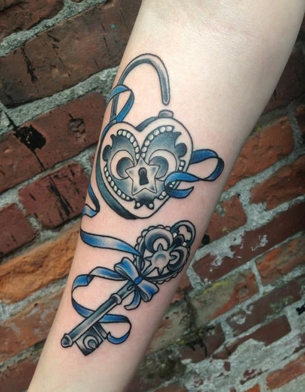 lock-and-key-tattoo-43