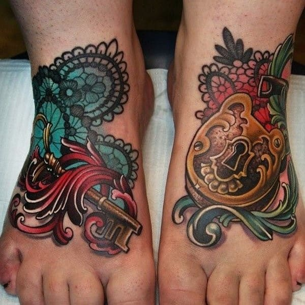 lock-and-key-tattoo-44