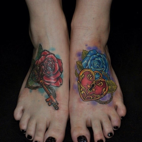 lock-and-key-tattoo-65