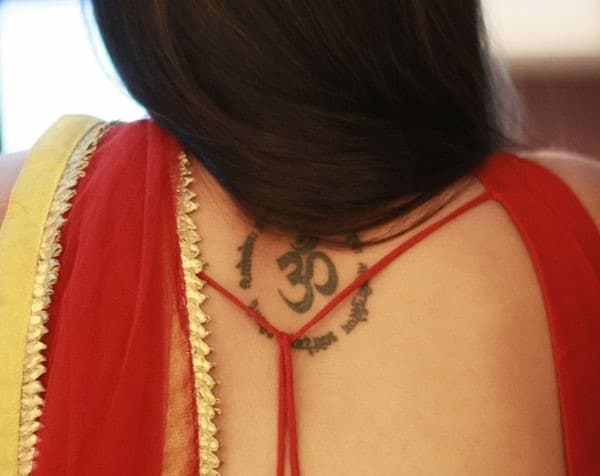 om-back-tattoo