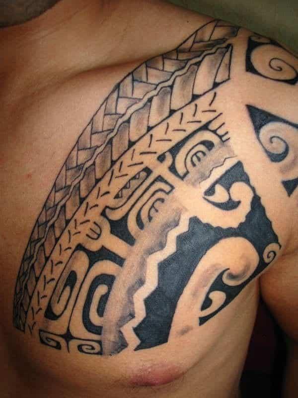 polynesian-tattoo-chest
