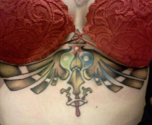 zelda-tattoo