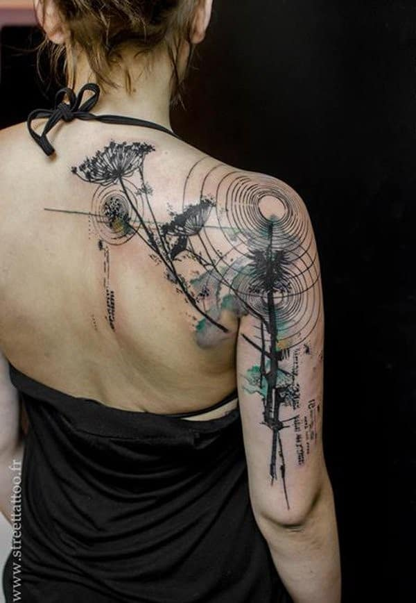 14-Watercolor-tattoos-for-women