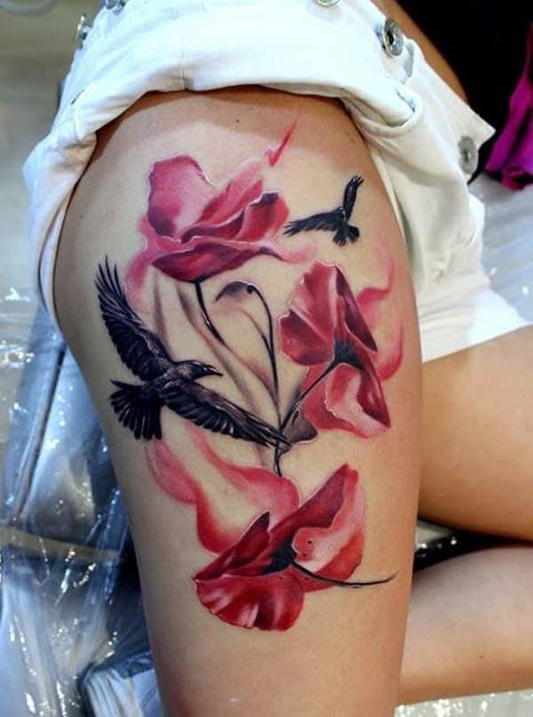 18-Thigh-tattoos-for-women