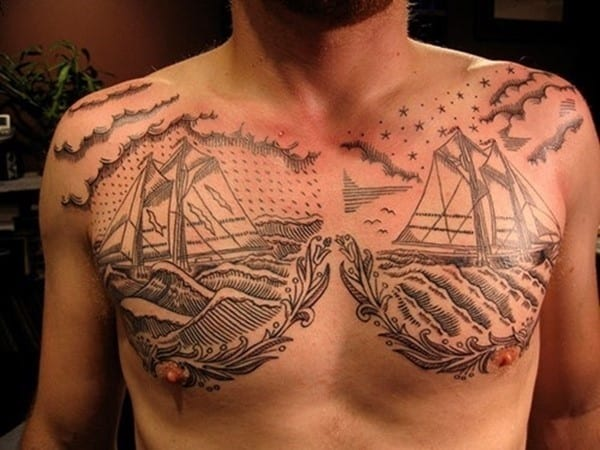25-Awesome-Chest-Tattoos-for-Men-3