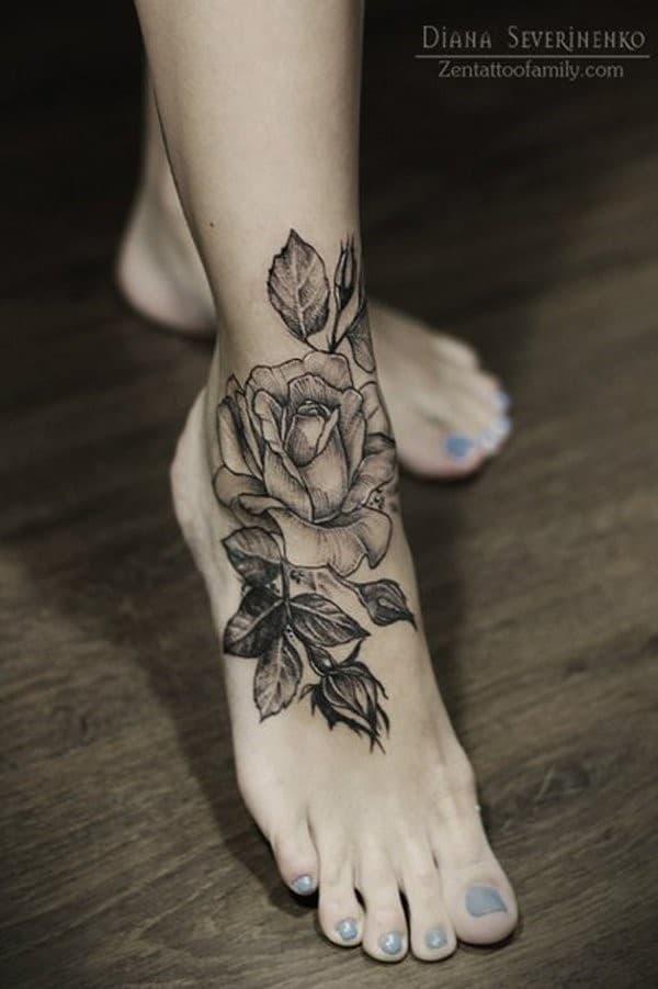 38-Flower-tattoos-for-women