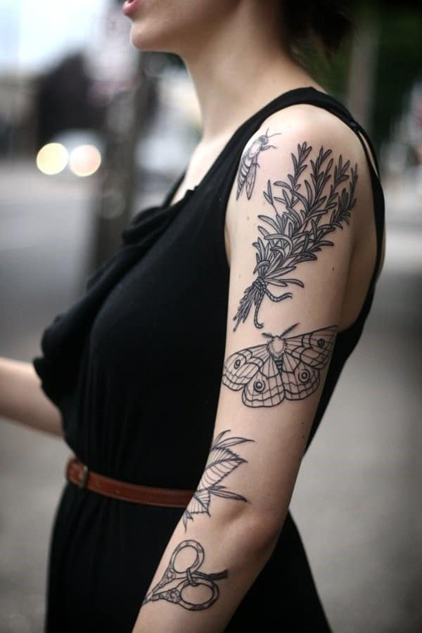 47-Arm-tattoos-for-women