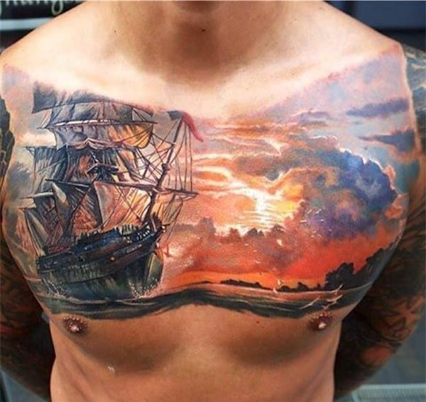 Chest-Tattoos-for-Men-104