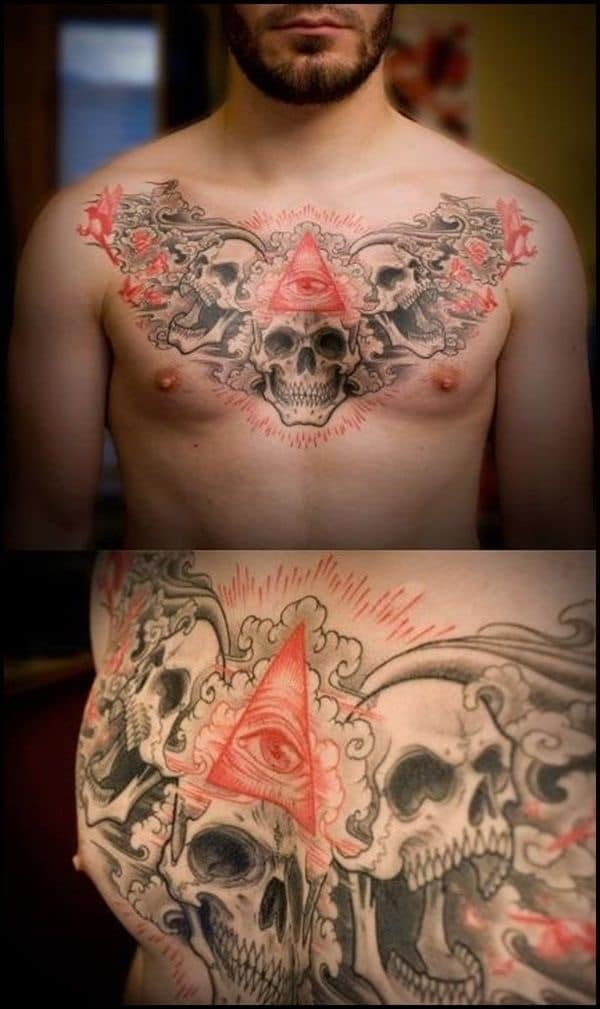 Chest-Tattoos-for-Men-14