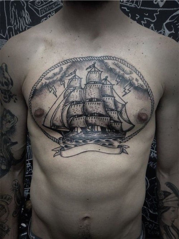 Chest-Tattoos-for-Men-23